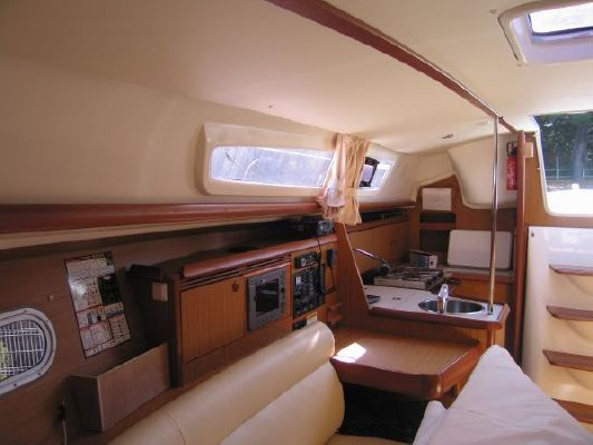 Boats for Sale & Yachts Jeanneau Sun Odyssey 32i 2008 Jeanneau Boats for Sale