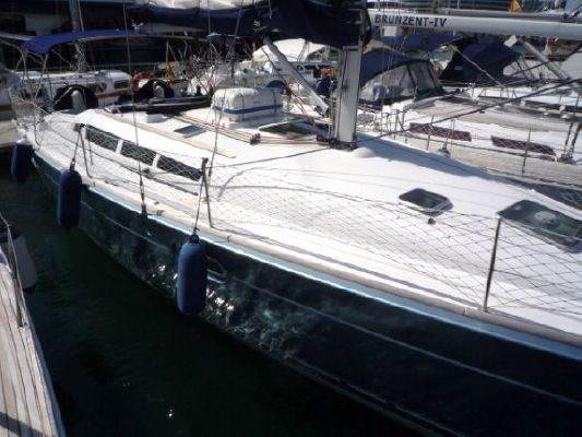Boats for Sale & Yachts Jeanneau Sun Odyssey 42i 2008 Jeanneau Boats for Sale