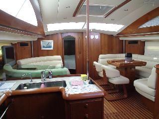 Boats for Sale & Yachts Jeanneau Sun Odyssey 54 2008 Jeanneau Boats for Sale