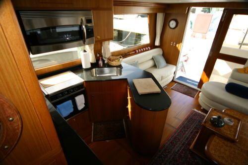 Boats for Sale & Yachts Jefferson PILOTHOUSE SE 2008 Pilothouse Boats for Sale