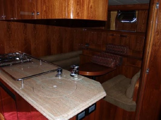 Boats for Sale & Yachts Johnson Enclosed Flybridge 2008 Flybridge Boats for Sale