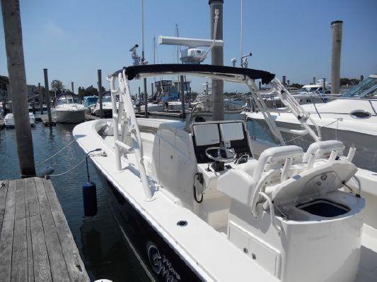 Jupiter 38 Forward Seating 2008 All Boats