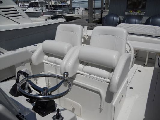 Jupiter 38 Forward Seating 2008 All Boats