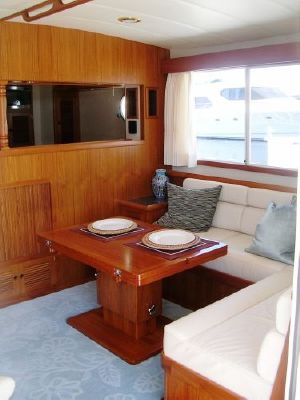 Kadey Krogen 44 Wide Body 2008 All Boats