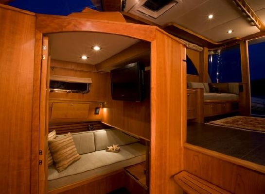 Boats for Sale & Yachts Legacy Yachts Legacy 42 IPS 2008 All Boats