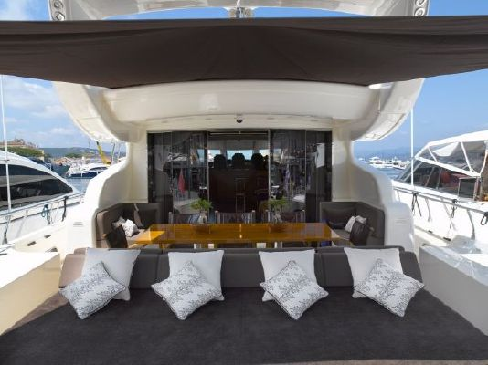 Leopard 31m 2008 All Boats
