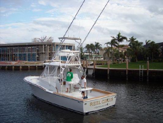 Boats for Sale & Yachts L&H Sportfisherman 2008 Sportfishing Boats for Sale