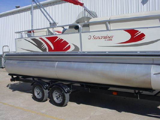 Lowe SUNCRUISER 200 2008 All Boats