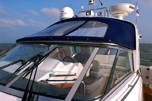 M/Y ATLANTIC 460 S/90605 2008 Fishing Boats for Sale