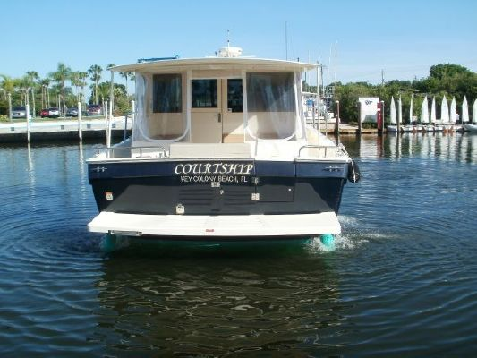 Boats for Sale & Yachts Mainship 43 Pilot 2008 All Boats