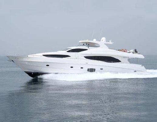 Majesty 2008 All Boats