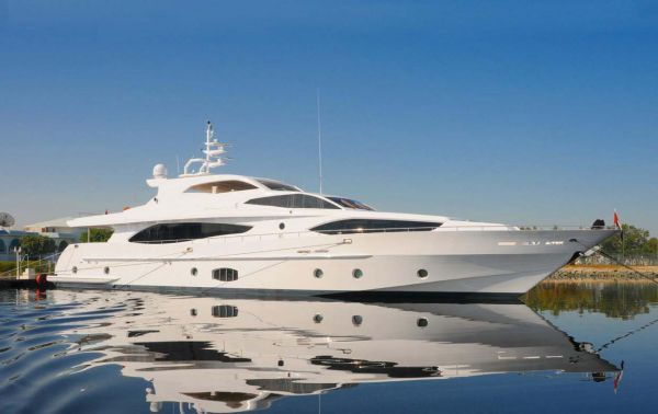 Majesty Motivated Owner 2008 All Boats
