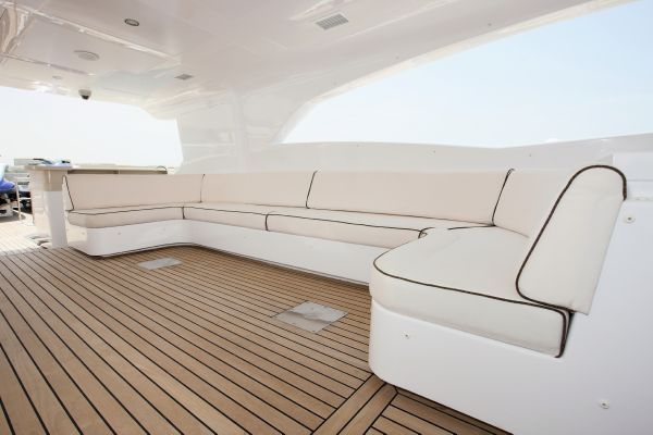 Majesty Yachts 121 2008 Motor Boats
