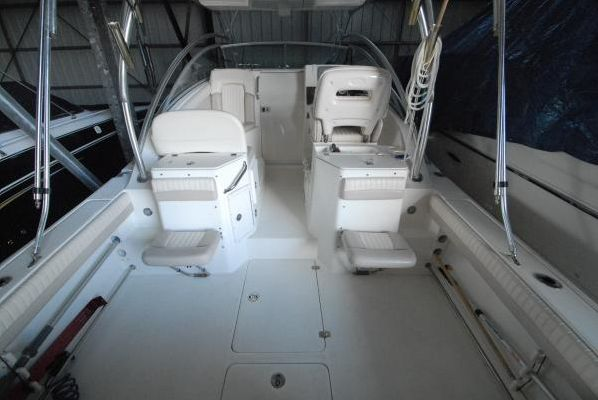 Boats for Sale & Yachts Mako 284 Express 2008 Mako Boats for Sale