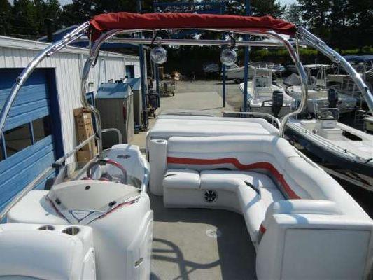 Boats for Sale & Yachts Manitou Pontoons 24 X 2008 Pontoon Boats for Sale