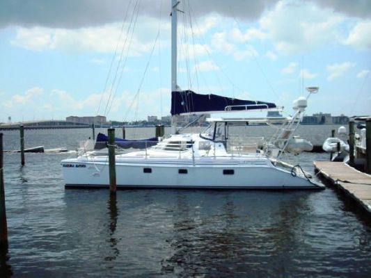 Boats for Sale & Yachts Manta 42 MK IV 2008 All Boats