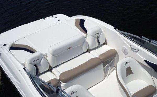 Mariah FS20 2008 All Boats