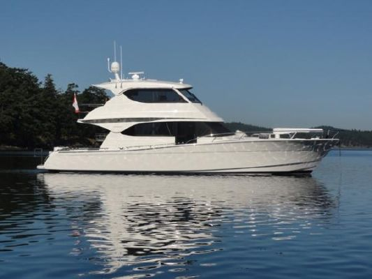 Boats for Sale & Yachts Maritimo 52 Skylounge 2008 All Boats