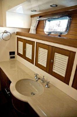 marlow Explorer 61E 2008 Motor Boats