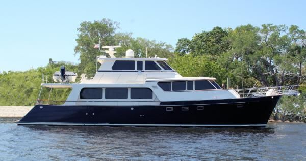 2008 marlow explorer 70e boats yachts for sale for Marlow builders