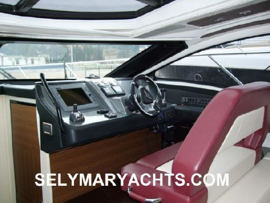 Marquis 420 SC 2008 All Boats