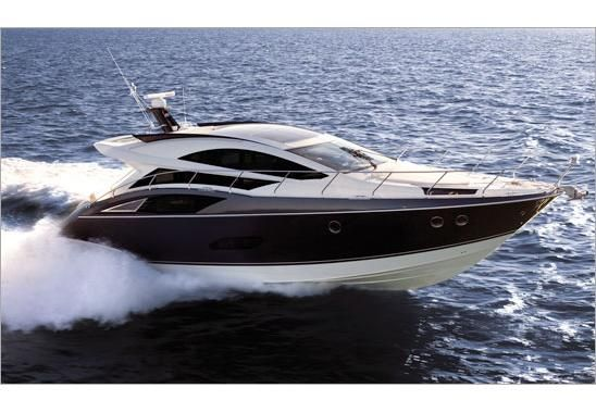 Marquis 500 Sport Coupe 2008 All Boats