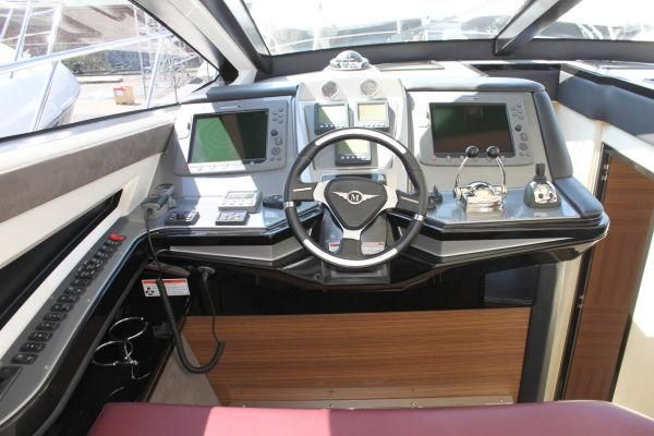 Boats for Sale & Yachts Marquis 500SC 2008 All Boats