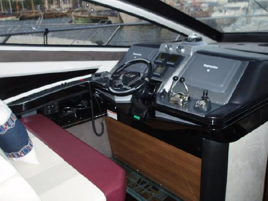 Marquis Sport 50 2008 All Boats