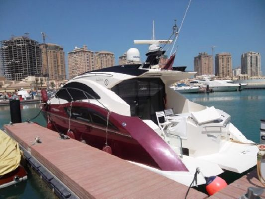 Marquise Marquise 420 2008 All Boats