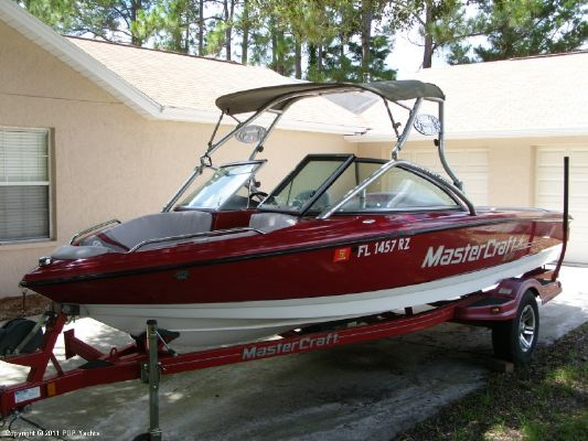 Boats for Sale & Yachts Mastercraft 197 2008 MasterCraft boats for Sale