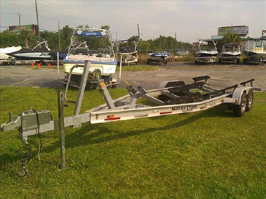 Boats for Sale & Yachts Mastercraft SALTWATER SERIES CSX 265 TRAILER 2008 MasterCraft boats for Sale