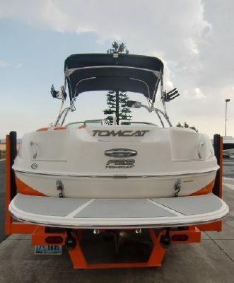 MB Sport F23 Tom Cat 2008 All Boats