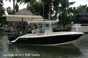 Cape Horn Boats For Sale >> 2008 McKee Craft 24 FREEDOM CC - Boats Yachts for sale