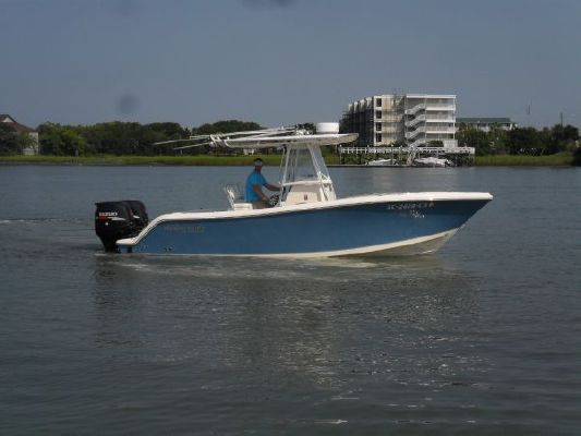 Boats for Sale & Yachts McKee Craft 24 FS 2008 All Boats