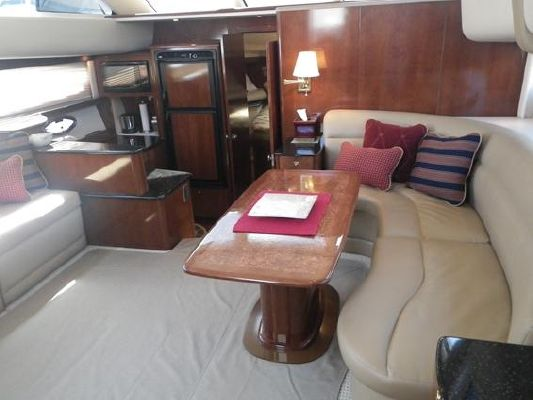 Meridian 459 Cockpit Motor Yacht 2008 All Boats