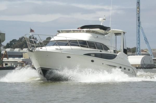 Boats for Sale & Yachts Meridian 459 Motoryacht 2008 All Boats