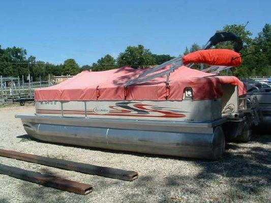 Boats for Sale & Yachts Misty Harbor 2085CR 2008 Egg Harbor Boats for Sale