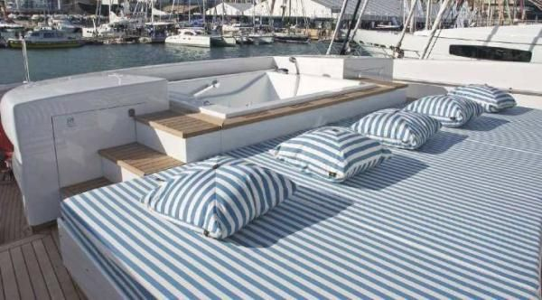Mondo Marine 40 Metre 2008 All Boats