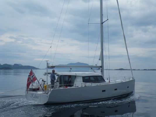 Boats for Sale & Yachts Moody 45 DS 2008 All Boats