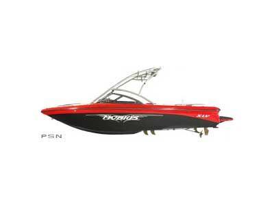 Moomba Mobius XLV 2008 Moomba Boats for Sale