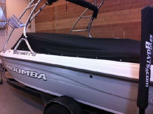 Boats for Sale & Yachts Moomba Outback V 2008 Moomba Boats for Sale