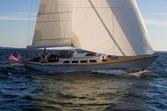 Boats for Sale & Yachts Morris M 2008 All Boats