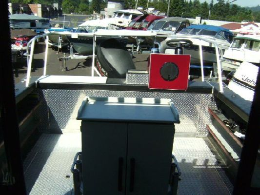 Motion Marine!! Custom Off 2008 All Boats