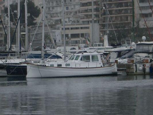 Boats for Sale & Yachts Myabca Motorsailor 37 2008 All Boats