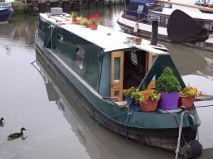Narrowboat 50ft Trad Stern 2008 All Boats