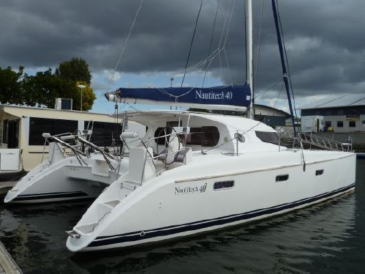 Boats for Sale & Yachts Nautitech 402 Owners Version 2008 All Boats