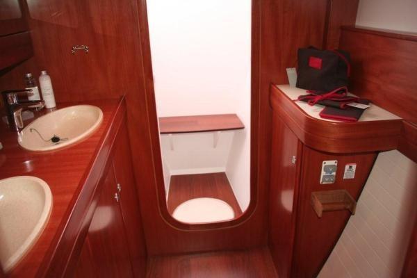 Nautitech 44 2008 All Boats