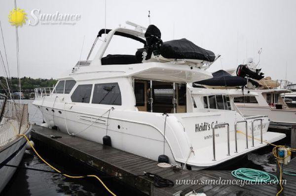 Navigator 5100 2008 All Boats
