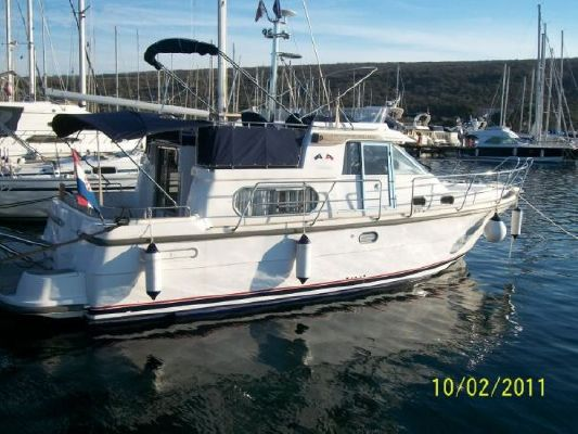 Boats for Sale & Yachts Nimbus 380 Commander 2008 All Boats