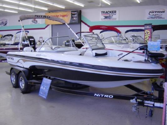 Boats for Sale & Yachts Nitro 288 Sport 2008 Nitro Boats for Sale